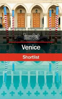 Time Out Venice Shortlist