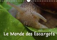 Monde Des Escargots 2018