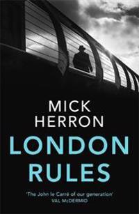 London rules - jackson lamb thriller 5