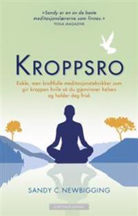 Kroppsro - Sandy C. Newbigging pdf epub