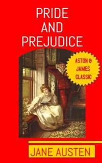 Pride and Prejudice: Aston & James Collection