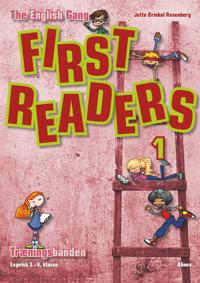 First readers 1