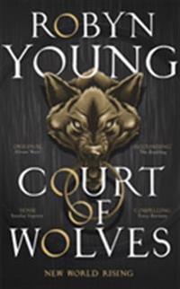 Court of Wolves - Robyn Young - böcker (9781444777772)     Bokhandel