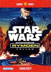Star Wars - Äventyr mitt ute i rymden. Fällan