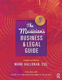 Musician's Business and Legal Guide, Fifth Edition