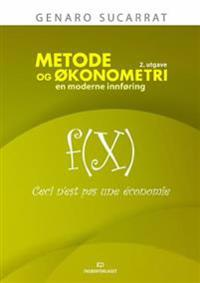 Metode og økonometri - Genaro Sucarrat | Ridgeroadrun.org