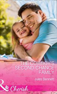 Cowboys second-chance family