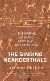 Singing Neanderthals