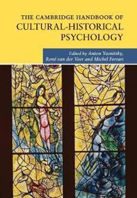 The Cambridge Handbook of Cultural-historical Psychology