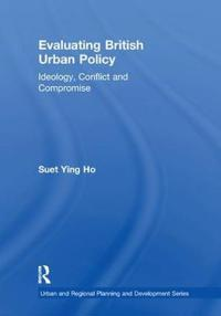 Evaluating British Urban Policy