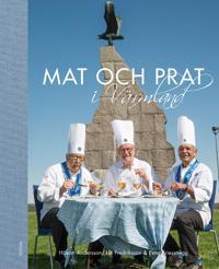 Mat och prat i Värmland