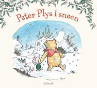 Peter Plys i sneen