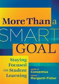 More Than a SMART Goal