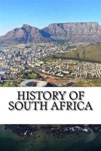 History of South Africa