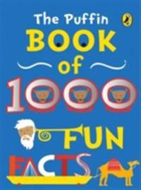 Puffin Book of 1000 Fun Facts