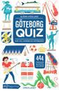 Göteborgquiz : hur väl känner du Göteborg?