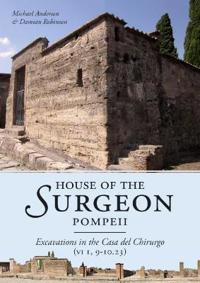 The House of the Surgeon, Pompeii