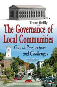 The Governance of Local Communities