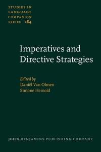 Imperatives and Directive Strategies