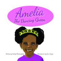 Amelia The Dancing Queen