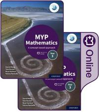 MYP Mathematics 3: Print and Online Course Book Pack