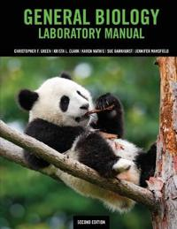 GENERAL BIOLOGY LAB MANUAL