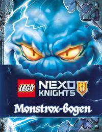 Lego Nexo knights - Monstrox-bogen