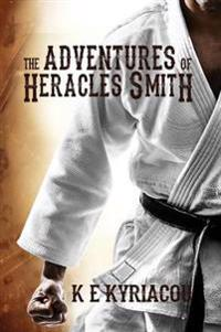 The Adventures of Heracles Hercules Smith