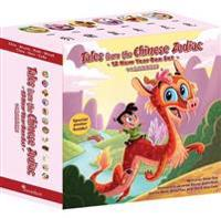 Tales from the Chinese Zodiac: The 12 Year Box Set