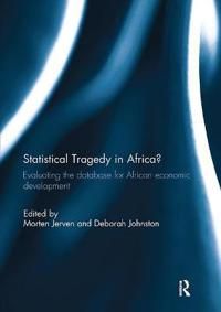 Statistical Tragedy in Africa?