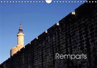 Remparts 2018