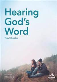 Hearing God's Word