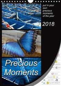 Precious Moments - Put in Your Own Precious Moments 2018
