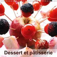 Dessert Et Patisserie 2018