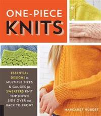 The Complete Guide to One-Piece Knits