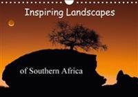 Inspiring Landscapes of Southern Africa 2018