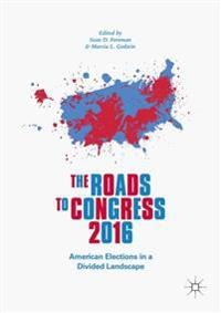 The Roads to Congress 2016