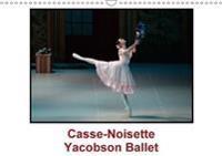 Casse-Noisette Yacobson Ballet 2018