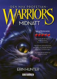 Warriors. Midnatt