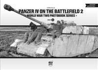 Panzer IV on the Battlefield, Volume 2