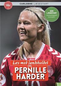 Læs med landsholdet og Pernille Harder
