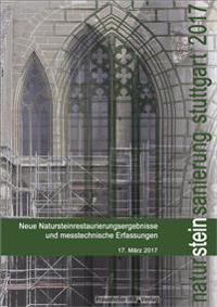 Natursteinsanierung Stuttgart 2017