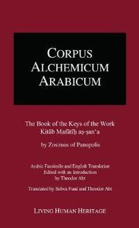 The Book of the Keys of the Work Kitab Mafatih As-sana