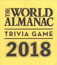 The World Almanac 2018 Trivia Game