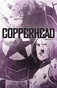 Copperhead 3