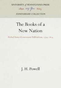 The Books of a New Nation
