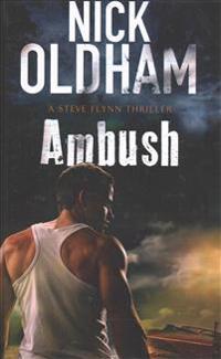 Ambush: A Thriller Set on Ibiza