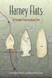 Harney Flats