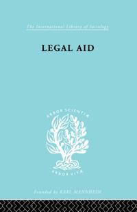 Legal Aid              Ils 210