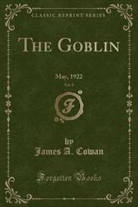 The Goblin, Vol. 2